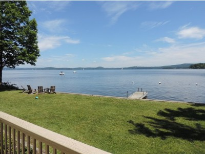 Orleans County Single Family Home For Sale: 199 Fishing Access Rd.
