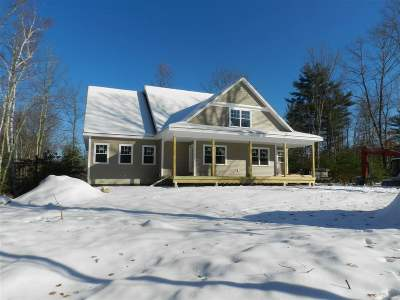 Rochester Single Family Home For Sale: 36 Shakespeare Road #25