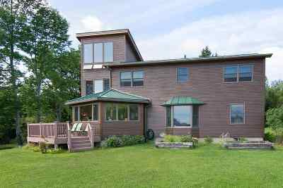 Orleans County Single Family Home Active Under Contract: 119 Whetstone Lane