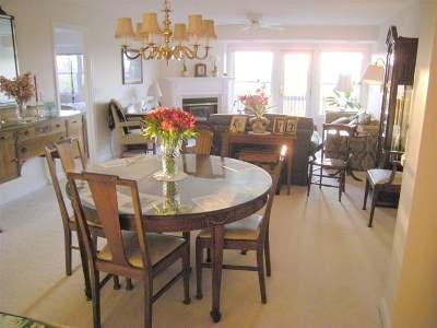Nashua Condo/Townhouse For Sale: 16 Mountain Laurels Drive #101