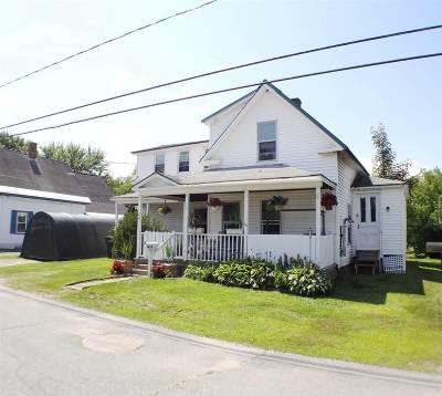 Littleton Single Family Home For Sale: 20 Bryan Street