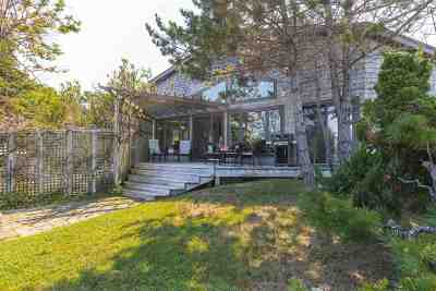 York Single Family Home For Sale: 16 Bald Head Cliff Road South