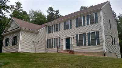 Bedford Single Family Home Active Under Contract: 29 Barr Farm Road #2-23-56