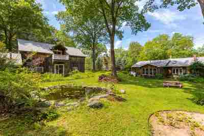 Kittery Single Family Home For Sale: 64 Lewis Road