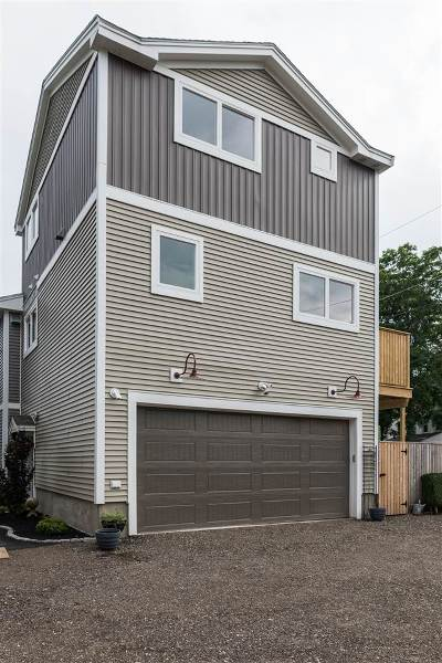 Exeter Condo/Townhouse For Sale: 129 Front Street #103