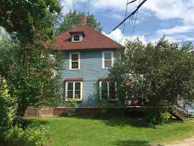 Cambridge Multi Family Home For Sale: 15 South Main Street