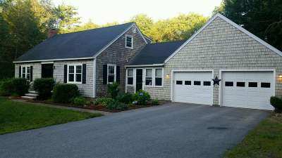 Hampton Falls Single Family Home For Sale: 17 Birch Drive