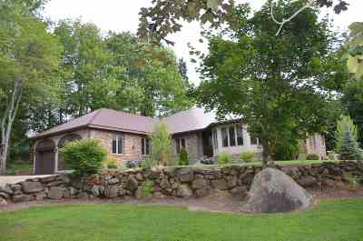Laconia Single Family Home For Sale: 61 Chapin Terrace