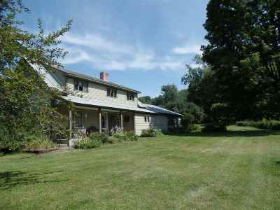 Sharon Single Family Home For Sale: 59 Westland Farm Road