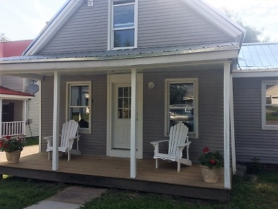 St. Albans City Single Family Home For Sale: 47 North Elm Street