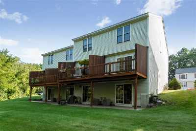 Dover Condo/Townhouse For Sale: 29 Station Drive