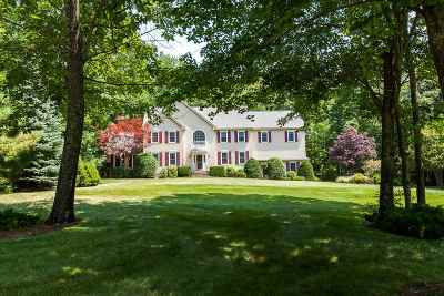 Windham Single Family Home For Sale: 18 Nottingham Road