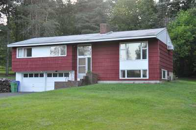 Bow Single Family Home Active Under Contract: 1 Lincoln Drive