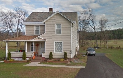Poultney Single Family Home For Sale: 289 South Street