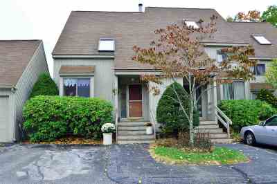 Bedford Condo/Townhouse For Sale: 4 Belmont Court