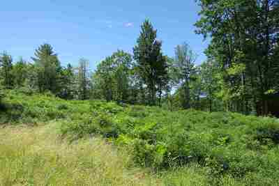 Carroll County Residential Lots & Land For Sale: Forest Pines Road #Map 228