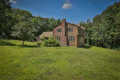 Windham Single Family Home For Sale: 17 Mockingbird Hill Road