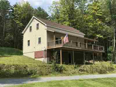 Newbury Single Family Home For Sale: 24 Ogorman Rd