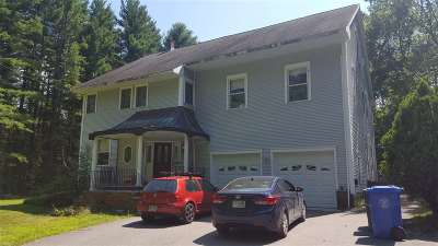 Londonderry Single Family Home For Sale: 55 Rockingham Road