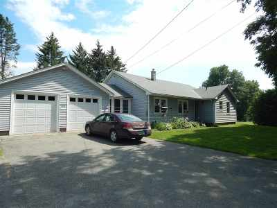 Hartland Single Family Home Active Under Contract: 6 Coutermarsh Street