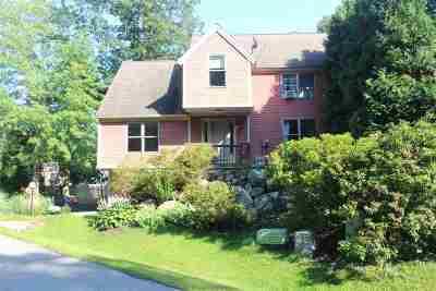 Hampton Condo/Townhouse For Sale: 6 Reubens Driftway