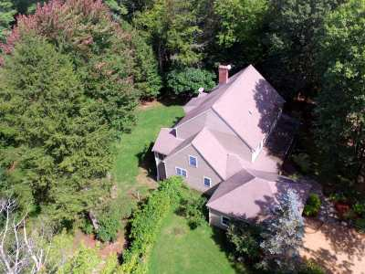 Newfields Single Family Home For Sale: 88 Old Lee Road