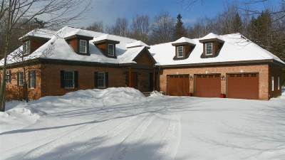 Waterville Valley Rental For Rent: 32 River Road