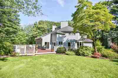 Rye Single Family Home For Sale: 89 Liberty Common