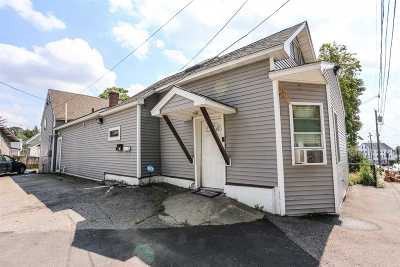 Manchester Multi Family Home For Sale: 35 Dutton Street
