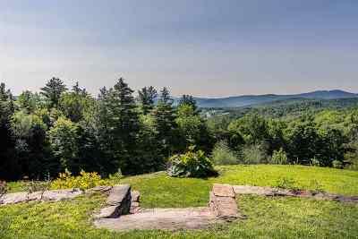 Woodstock Single Family Home For Sale: 797 Gabert Road