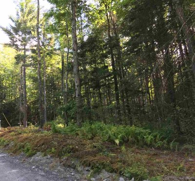 Piermont Residential Lots & Land For Sale: Piermont Heights Road