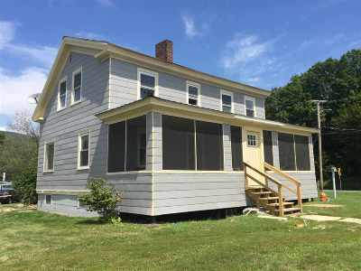 Haverhill Single Family Home For Sale: 3 Armory Lane