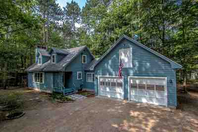 Conway Single Family Home For Sale: 105 Partridge Run