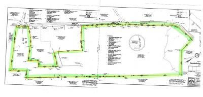 Strafford County Residential Lots & Land For Sale: 192 1st Crown Point Road