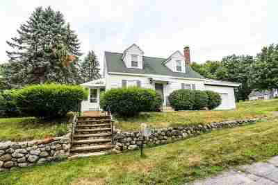 Bedford Single Family Home Active Under Contract: 6 Woodlawn Avenue