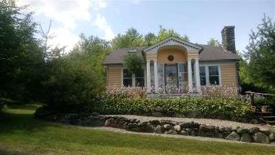 Bethlehem Single Family Home For Sale: 905 Main Street