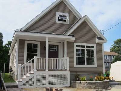Hampton Single Family Home For Sale: 34 Thorwald Ave.
