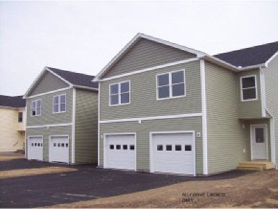 Swanton Condo/Townhouse For Sale: 29 Ally Drive