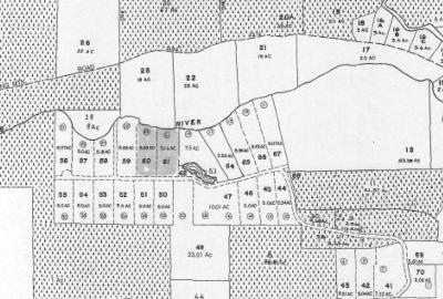 Sandwich Residential Lots & Land For Sale: Lot 60 Hannah Road