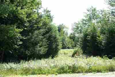 Bradford Residential Lots & Land For Sale: 62 North Ridge Road