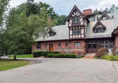 Salem Condo/Townhouse For Sale: 80 Pond St #4 #4