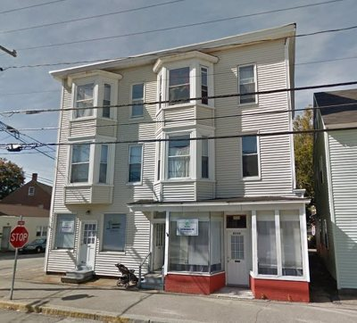 Somersworth Multi Family Home For Sale: 65 Green Street