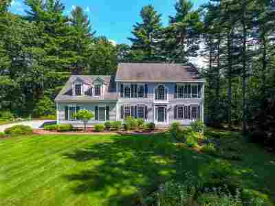 Bedford Single Family Home Active Under Contract: 18 Karolina Lane