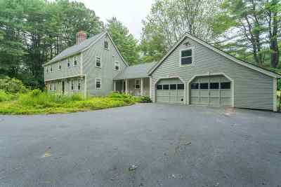 Eliot Single Family Home Active Under Contract: 640 Goodwin Road