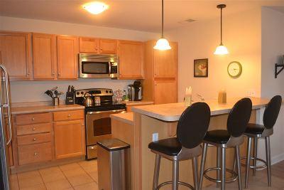 Hampton Condo/Townhouse For Sale: 428 Lafayette Road #203