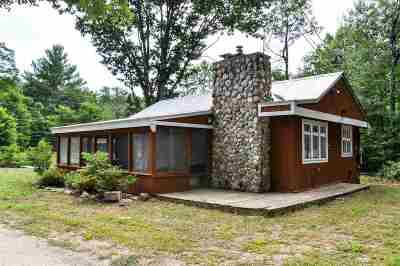 Conway Single Family Home For Sale: 11 Brookview Road