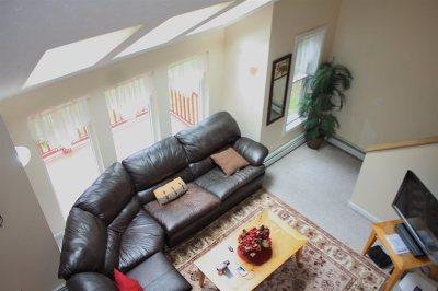 Thornton Single Family Home For Sale: 14 Checkerberry Ridge Road