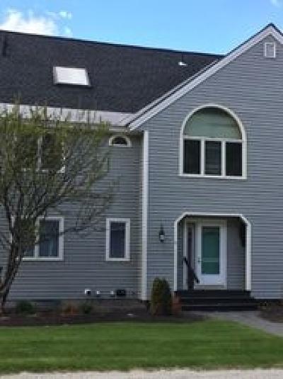 Bethlehem Condo/Townhouse For Sale: 67 Fairway Drive