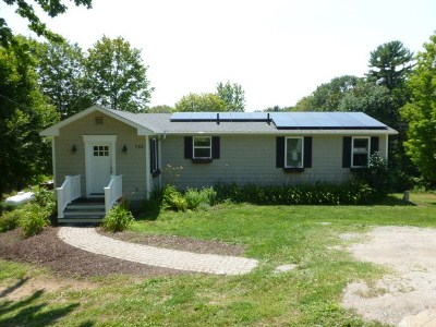 Canterbury Single Family Home Active Under Contract: 155 Baptist Rd