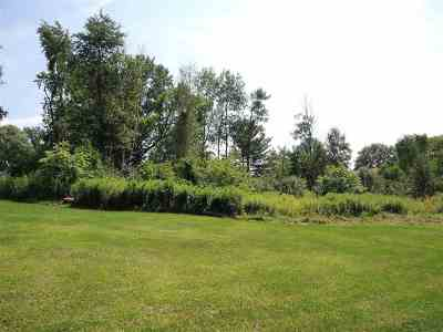 Rutland, Rutland City Residential Lots & Land For Sale: Lyman Avenue #A